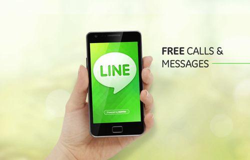 LINE Online ve Offline Arasındaki Sınırları Kaldırıyor