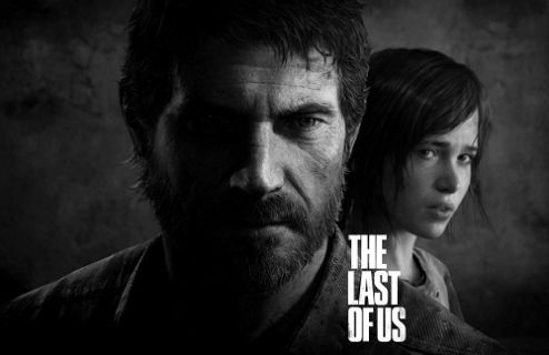 The Last of Us'ı birde Unreal Engine 4 motoru ile görün