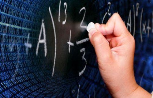 Türk matematikçi'den önemli bir buluş!