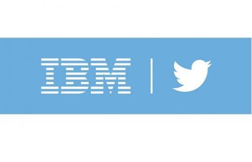 Twitter ve IBM'den küresel ortaklık!
