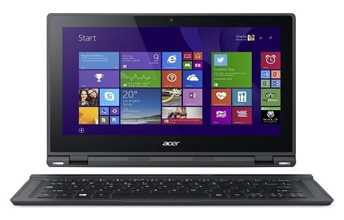 Acer, Aspire Switch 12 ile beş farklı kullanım imkanı sunuyor