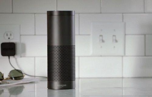 Amazon'dan herkesi şaşırtan akıllı hoparlör: Amazon Echo