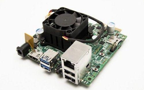 AMD Gizmo 2 Geliştirici Kartına yüksek performans desteği sağlıyor