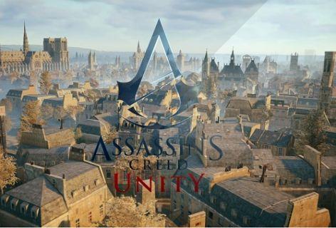 Assassin's Creed: Unity, grafiksel değişimine şaşıracaksınız