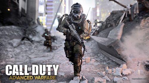 Call of Duty: Advanced Warfare'ın zombi modu ortaya çıktı