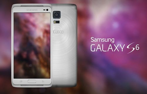 Galaxy S6 bambaşka bir cihaz olacak