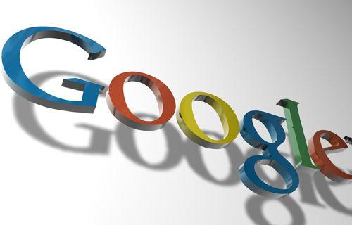 Google havalimanı kiraladı