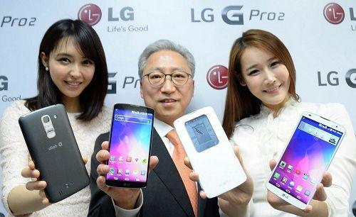 LG Electronics'in 2014 üçüncü çeyrek sonuçları yüzleri güldürdü
