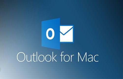 Microsoft, Mac için Outlook servisini güncelledi