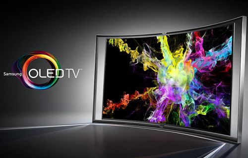 Samsung, LCD ve Ultra HD TV'lere yöneliyor