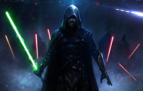 Star Wars: The Force Awakens için ilk fragman yayımlandı!