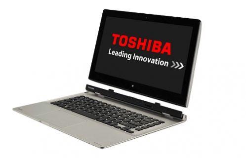 Toshiba Satellite Click 2 L30W ile tablet ve bilgisayar bir arada