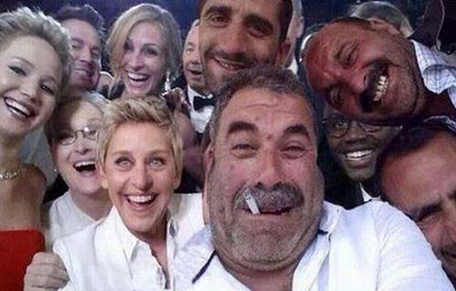 Türkiye'de çekilen en iyi 10 selfie fotoğrafı