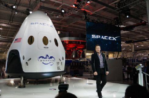 Uzaya 700 uydu gönderecekler!
