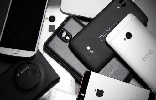 ANKET: Hangi marka cep telefonu kullanıyorsunuz?
