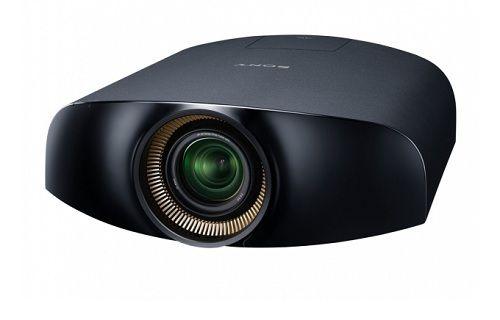 Yıllara göre Sony Projektörlerin öyküsü