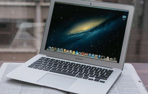 12-inçlik Retina MacBook Air'e ait yeni görüntüler yayınlandı