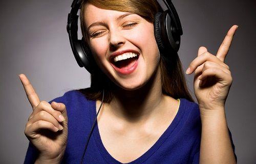 2014'te internette 3,5 milyar şarkı dinledik