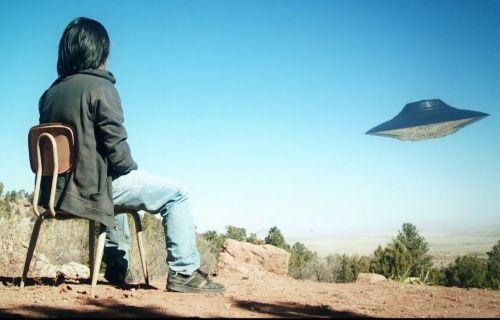ABD gizli servisinden çarpıcı açıklama: UFO değil bizdik!