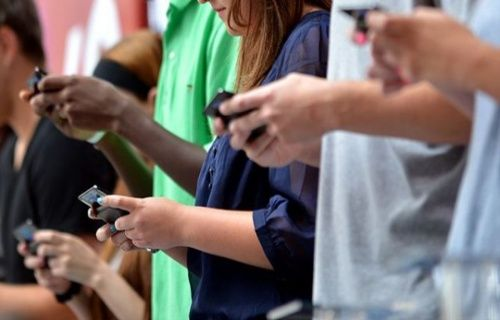 Akıllı telefonlar beynimizi değiştiriyor!