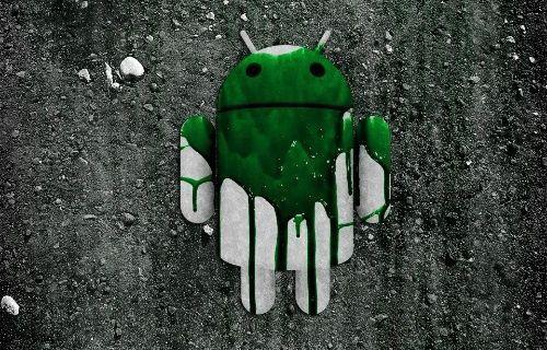Android'li telefonumda uygulamalar hata veriyor ne yapmalıyım?
