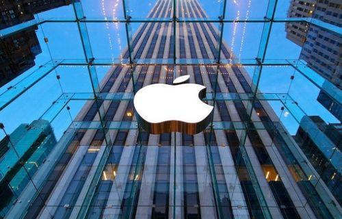 Apple 2014 yılında rekor kırdı!