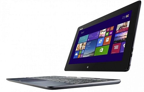 CES 2015: Asus, Windows tabanlı Transformer Book Chi tablet serisini duyurdu