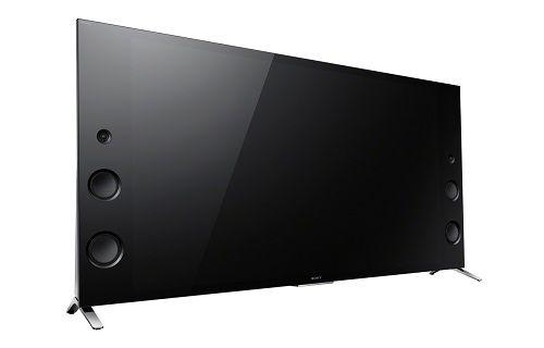 CES 2015: Sony CES 2015'te yeni nesil BRAVIA 4K LCD TV'lerini tanıttı