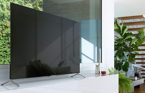CES 2015: Sony dünyanın en ince televizyonunu tanıttı-Video