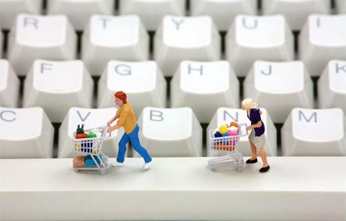 E-ticarette yeni bir dönem başlıyor