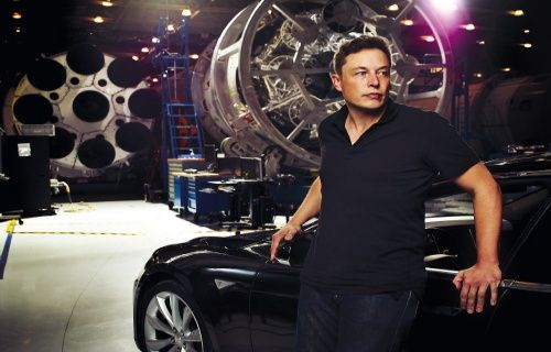 Elon Musk'ın yeni planı!