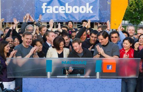 Facebook çalışanlarının yıllık kazançları ne kadar dersiniz?