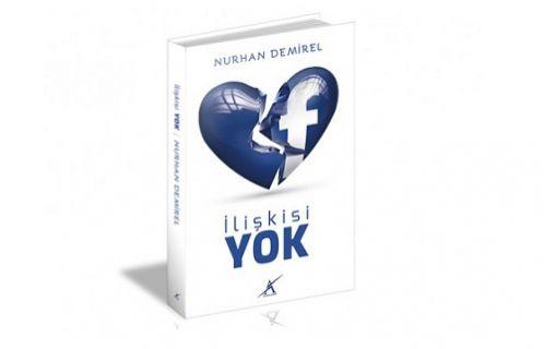 Facebook'un kitabı olur mu demeyin; 'İlişkisi Yok' ile oldu!