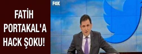 Fox tv sunucusu