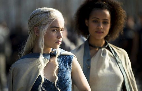 Game Of Thrones 5. sezon ne zaman başlıyor?
