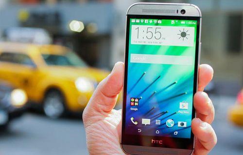 HTC One M9'a ait yeni bir görüntü yayınlandı