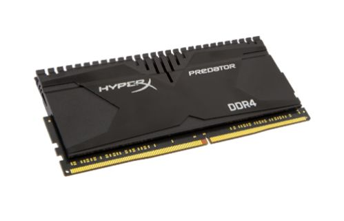 HyperX DDR4 Bellekler 4351MHz ile Dünya Rekorunu kırdı!