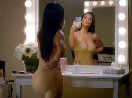 Kim Kardashian'ın SuperBowl reklamı yine çok konuşulacak