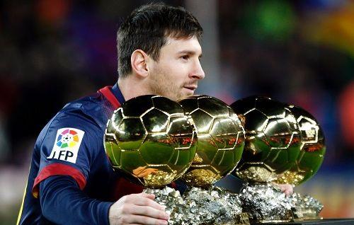 Messi öyle bir şey yaptı ki; gözlerinize inanamayacaksınız! [Video]