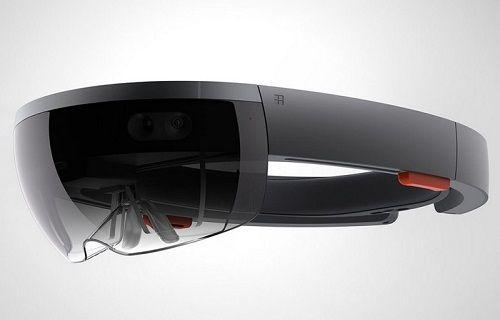 Microsoft HoloLens'te gizemli bir Intel Atom işlemci kullanılıyor