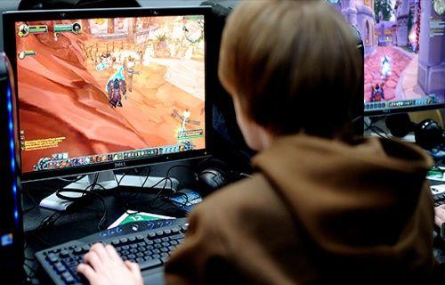 Online oyun bağımlılığı yine ölüm getirdi!