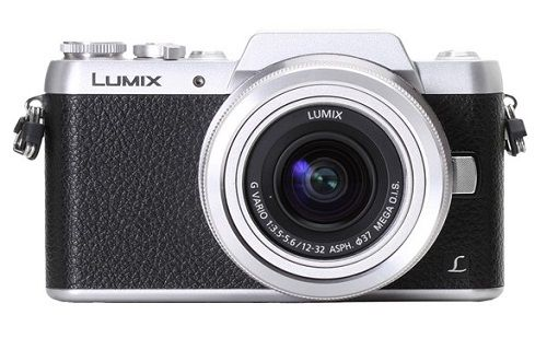 Panasonic selfie dostu Lumix GF7 kompakt aynasız kamerasını duyurdu