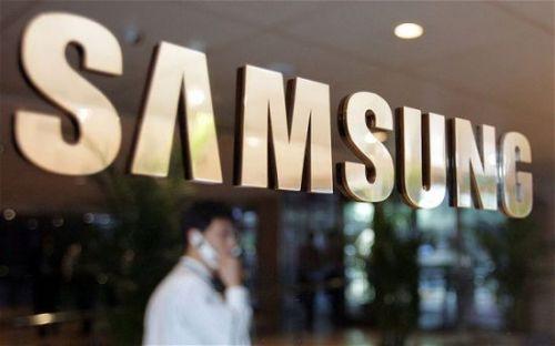 Samsung cephesinde düşüş devam ediyor