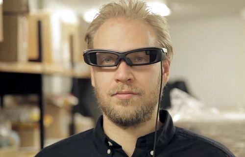 Sony SmartEyeglass'ın ilk tanıtım videosunu yayınlandı