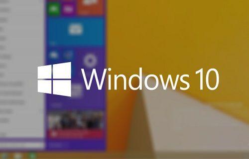 Windows 10'un rekabeti bitirecek Spartan tarayıcısı eşsiz özellikler sunacak