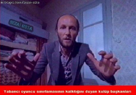 Yabancı sınırı kalktı sosyal medya yine capsler ile yıkıldı!