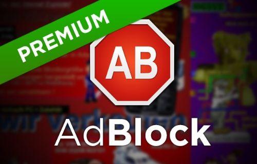 Adblock'tan kurtulmak için dev firmalar ücret mi ödüyor?