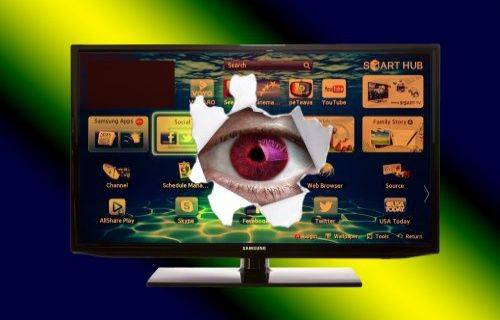 Akıllı cihazlarda özel hayata sanal müdahale gittikçe artacak!