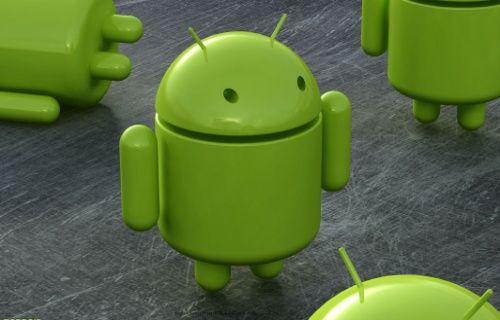 'Android partisi' mi kuruluyor?