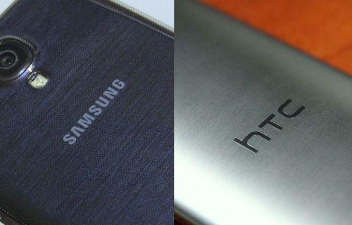 Anket: Sizce maçı hangisi alır: HTC One M9 mu, Samsung Galaxy S6 mı?
